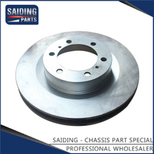 Saiding High Quality Brake Disc 43512-60190 for Toyota Land Cruiser Prado Auto Parts