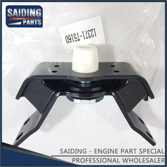 Car Engine Mount for Toyota Land Cruiser Prado Trj150 Engine Parts#12371-75160