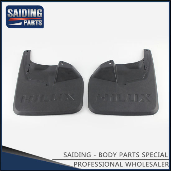 Cars Front Fender for Hilux Ggn25 Kun26 Body Parts 76626-0K140