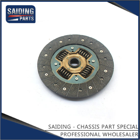 Saiding Clutch Disc for Toyota Corolla Zre153#31250-42021