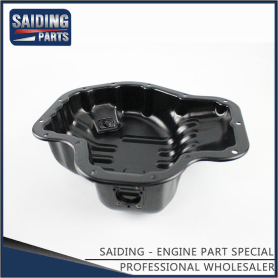 Car Oil Pan for Toyota Previa Tarago 2azfe Engine Parts 12101-28040