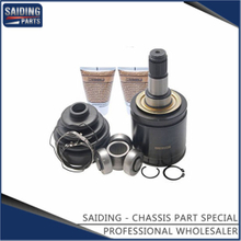 04438-60010 CV Joint Kits for Toyota Land Parts
