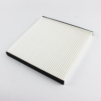 Auto Parts Air Filter for Toyota Prius Nhw20L 87139-28010