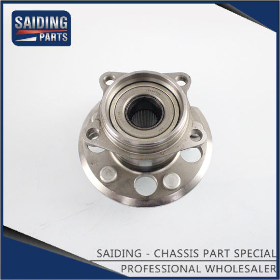 Car Wheel Hub Bearing Unit for Toyota RAV4 Cla21 Aca20 42410-42020