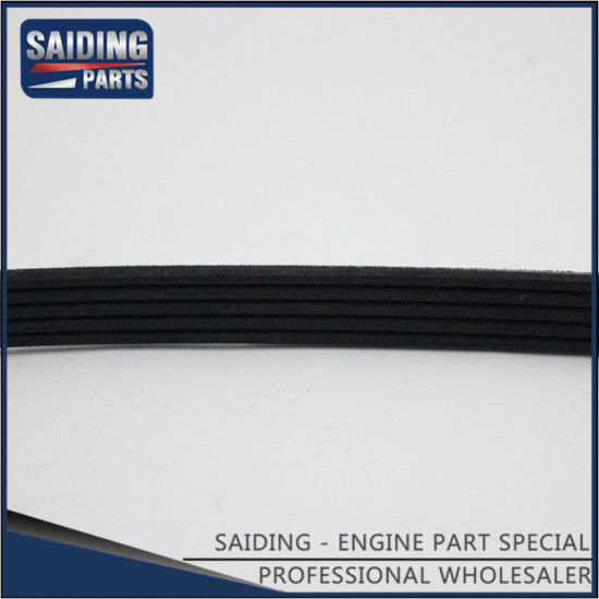 Auto Parts V Belt for Toyota Camry Engine Part 3sfe 5pk990