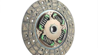 Car Clutch Disc for Toyota Land Cruiser Fzj71 Fzj79 Fzj78 Fzj76#31250-60440 31250-60290 31250-36492