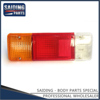 Saiding Tail Light for Toyota Landcruiser Hzj75 Body Parts 81550-60442