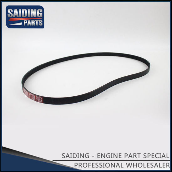 Auto Parts V Belt for Toyota Crown Engine Part 7mge 5pk1290