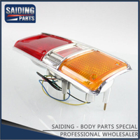 Saiding Tail Light for Toyota Hilux Ln30 Body Parts 81560-39605