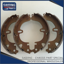 Auto Brake Shoe 04495-60060 04495-60070 04495-60080 Fortoyota Land Cruiser Fj80 Hzj78 Hzj79 Parts