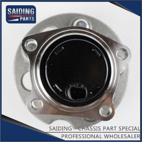 Wheel Hub Bearing Unit for Toyota RAV4 Aca26 Zca26 42450-44040