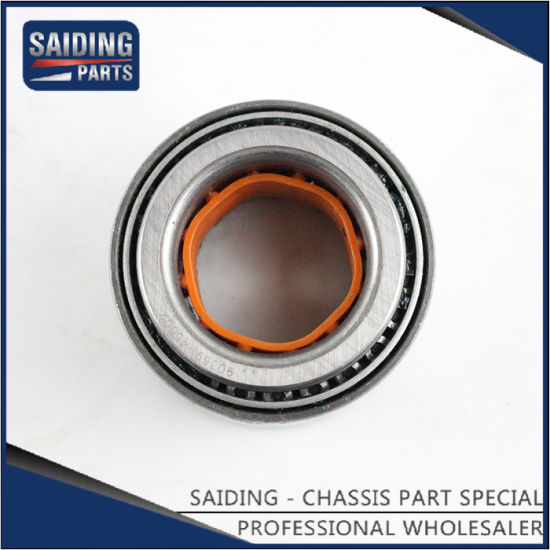 Car Wheel Hub Bearing for Toyota Previa TCR11 90369-45002