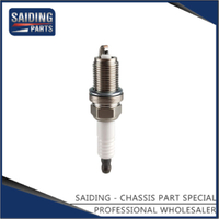 Auto Spark Plug for Mazda X-5 Denso Engine Parts Bp-Ze Magsp32c