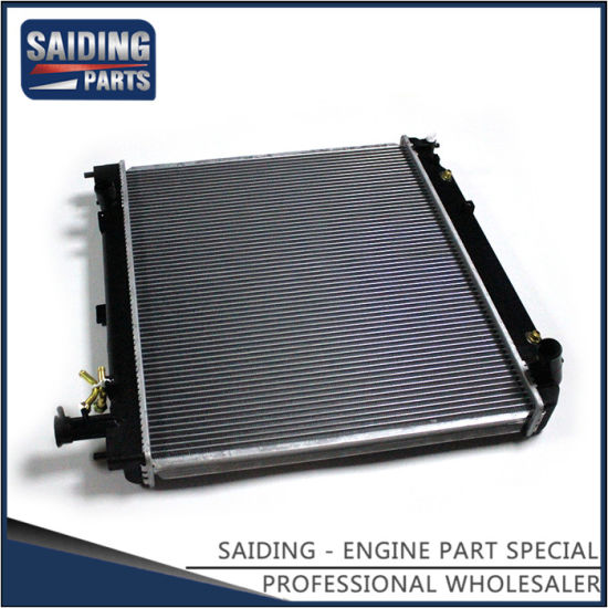 Cooling Radiator for Toyota Hiace 2lt Engine Parts 16400-5b351