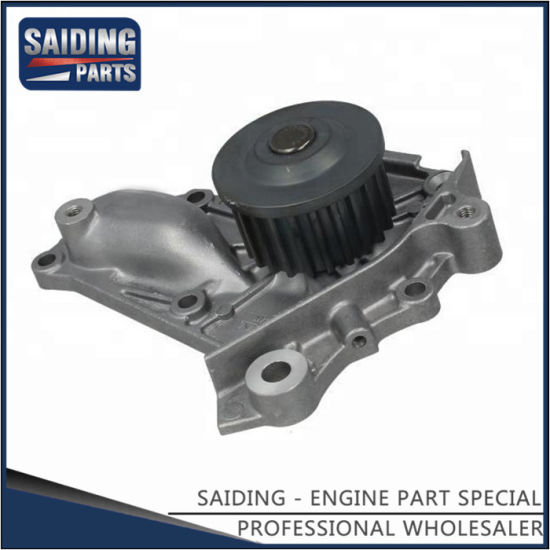 Auto Water Pump for Toyota Camry 5sfe Engine Parts 16110-79026