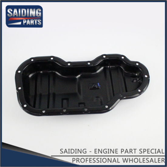 Car Oil Pan for Toyota Tundra 1grfe Engine Part 12102-31020